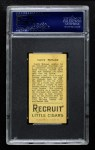 1912 T207  Larry McLean    Back Thumbnail