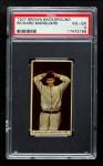 1912 T207  Rube Marquard    Front Thumbnail