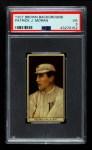 1912 T207  Pat Moran    Front Thumbnail
