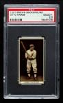 1912 T207  Otto Knabe    Front Thumbnail