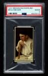 1912 T207  Beals Becker    Front Thumbnail