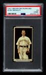 1912 T207  Hugh Bradley    Front Thumbnail
