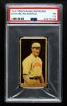 1912 T207  Ed McDonald    Front Thumbnail