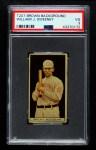 1912 T207 Broad Leaf BL Bill Sweeney    Front Thumbnail