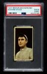 1912 T207  Eddie Stack    Front Thumbnail
