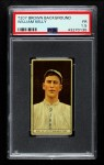 1912 T207 Broad Leaf BL Billy Kelly    Front Thumbnail