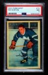 1953 Parkhurst #13  Tim Horton  Front Thumbnail