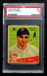 1934 Goudey #91  Dolph Camilli  Front Thumbnail
