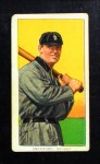 1909 T206 BAT Sam Crawford  Front Thumbnail