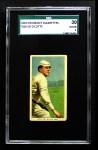 1909 T206  Eddie Cicotte  Front Thumbnail
