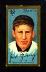 1911 T205  Jack Murray  Front Thumbnail