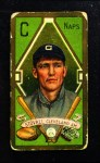 1911 T205  George Stovall  Front Thumbnail