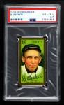1911 T205  Beals Becker  Front Thumbnail