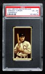 1912 T207  Terry Turner    Front Thumbnail