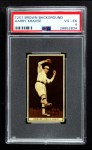 1912 T207  Harry Krause    Front Thumbnail
