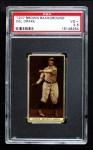1912 T207  Dellos Drake    Front Thumbnail