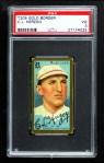 1911 T205  Buck Herzog  Front Thumbnail