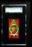 1911 T205  Kid Elberfeld  Front Thumbnail