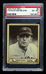 1940 Play Ball #8  George Selkirk  Front Thumbnail