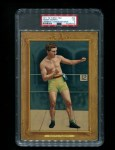 1911 T9 Turkey Red #59  Tommy Murphy   Front Thumbnail