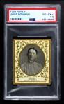 1909 T204 Ramly  Jiggs Donahue  Front Thumbnail