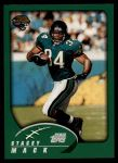 2002 Topps #82  Stacey Mack  Front Thumbnail