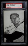 1947 Exhibits  Bobby Richardson   Front Thumbnail