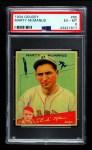 1934 Goudey #80  Marty McManus  Front Thumbnail