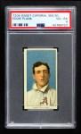 1909 T206  Eddie Plank  Front Thumbnail