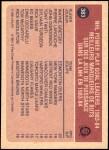 1984 O-Pee-Chee #383   -  Wayne Gretzky Power Play Goal Leaders Back Thumbnail