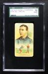1887 N184 Kimball Champions  Dell Darling  Front Thumbnail