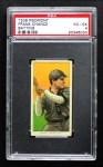 1909 T206 BAT Frank Chance  Front Thumbnail
