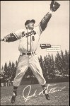1954 Spic and Span #9  Jack Dittmer  Front Thumbnail