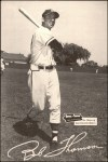 1954 Spic and Span #18  Bobby Thomson  Front Thumbnail