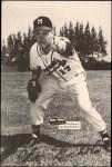 1954 Spic and Span #14  Chet Nichols  Front Thumbnail
