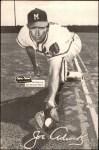 1954 Spic and Span #2  Joe Adcock  Front Thumbnail