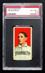 1909 T206  Jim McGinley  Front Thumbnail