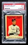 1915 Cracker Jack #78  Fred Merkle  Front Thumbnail