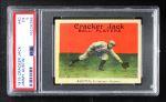 1915 Cracker Jack #40  Jimmy Austin  Front Thumbnail