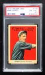 1915 Cracker Jack #138  Hank Gowdy  Front Thumbnail