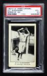 1922 E121-120 American Caramel  Grover Alexander  Front Thumbnail