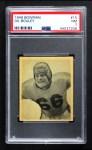 1948 Bowman #15  Gil Bouley  Front Thumbnail