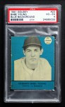 1941 Goudey #23  Babe Young  Front Thumbnail