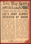 1965 A & BC England Civil War News #32   Death Struggle Back Thumbnail