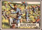 1965 A & BC England Civil War News #32   Death Struggle Front Thumbnail