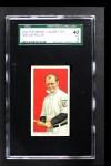 1909 T206  Joe Kelley  Front Thumbnail
