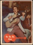 1956 Elvis Presley #1   Go Go Go Elvis Front Thumbnail