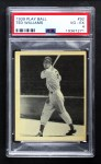 1939 Play Ball #92  Ted Williams  Front Thumbnail