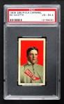 1909 E95 Philadelphia Caramel  Eddie Cicotte  Front Thumbnail
