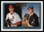 1997 Topps #477  John Patterson / Braden Looper  Front Thumbnail